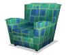 Retro Stelvio Chair