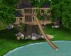 Family Treehouse Fun