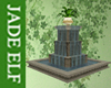 [JE] Medieval Fountain