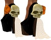Halloween Pumps