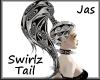 Swirlz Tail Add On