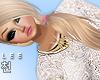 ! Selena Blondie