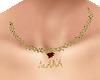collar Alana
