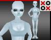 Mermaid Skin Avatar