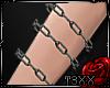 TX | Arm Chains L