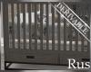 Rus DER Baby Crib