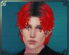 [A] Kieran Red