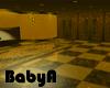 BA Vintage Amber Room