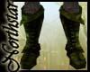 ~NS~ Rover war boots