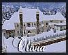 Olivia's Winter Mansion