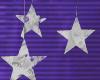 hanging stars ✨