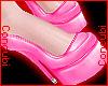 ♂ Latex Heels |Pop