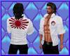 TH*Japan white shirt