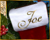 I~Red Stocking*Joe