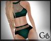 [Gg]RL Swimsuit Grn