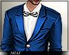 !M! Tuxedo Holiday blu.
