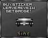 S; Badge - 67 Impala