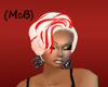 (McB) OBCY Red/White