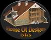 HOUSE OF DESIGNS 5KS