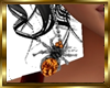 Dev. Spider Earrings