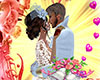 Zed and Chrisy Wedding