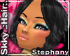 [S] Stephany- Jet
