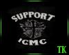 [TK] Support ICMC Vest