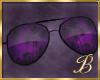 Beach Chic Purple