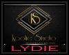 .l Koolie Studio Banner
