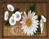 *VK*Flower Bracelet L
