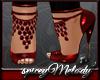 Sizzle  Sandals