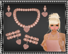 Sophi Rose Jewelry Set