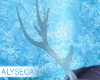 Aly! Icy antlers v1