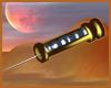 Flying syringe