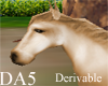 (A) Rideable Horse