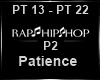 Patience P2
