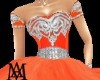 *Princess Ballgown 1*