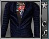 Jacket & OptimusPrimeTee