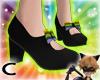 (C) Adrien Low Heels