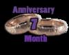 7 Months Anniversay