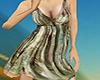 Floral Angel Dress