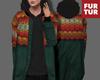 Fall Knit Cardigan [M]