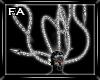 (FA)Chrome Head Chains