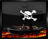 Pirate Rocker Ship