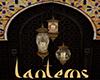 [M] Mosque - Lanterns