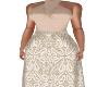 Tan-Mavie Evening Outfit
