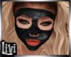Kid/Mom Carbon Mask