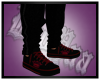 Red King Shoes