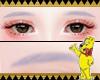 🐻 Eyebrows 1-3