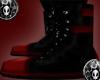 Hunter X Boots